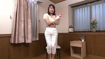 初撮り人妻ドキュメント 長谷川郁美