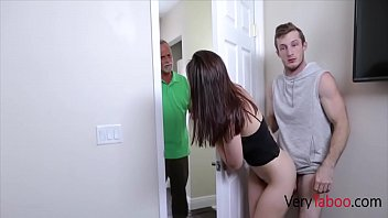 Michell vieth porn Brother sister get along just fine- michele james