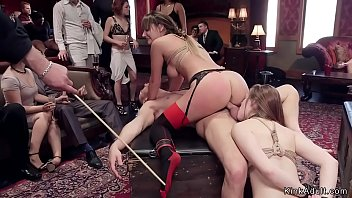 Orgy submission and fucking brunch party