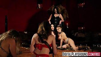 Xxx Porn Video - Red Maiden A Dp Parody With (Jessa Rhodes, Max Deeds)