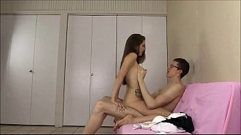 Mobile sites girlfriend strip - Lelu love rides the cum out of her lucky man