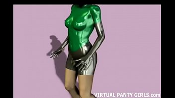 I Am Your Personal Virtual Sex Doll