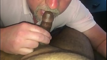 Sucking a friend