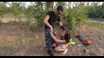 Teen abuse sex vidoes Fucking a sexy abused slut