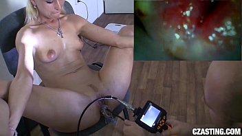 Endoscopic breast augmentation dallas Czasting - smoking hot blonde with slim body