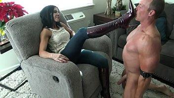 Mistress & Her Boots slut 7分钟