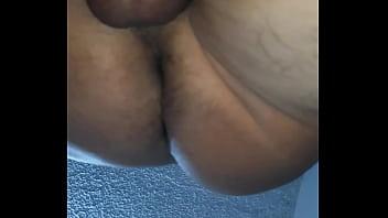 Abriendole el culo a preciosa latina!