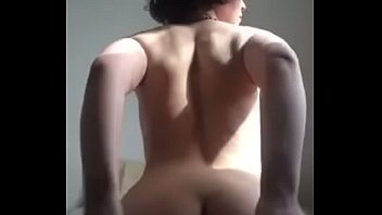 my girlfriend's perfect ass