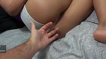 abuso de mi joven sobrina mientras d., hasta que se despierta!