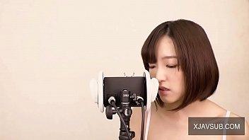 Big Tits Japanese ASMR thumbnail