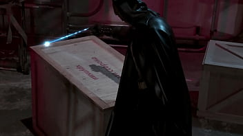 Batman never dissapoints and gives multiple orgasms 32分钟