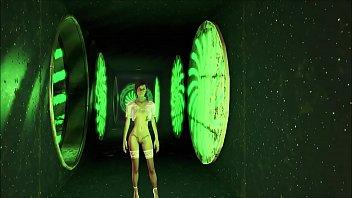 Fallout 4 Sensual and Seductive Fashion