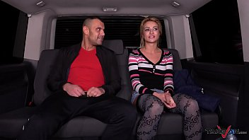 Virgin pussy uncle larry cock take your cherry Rescued blonde help to stranger in van with her perfect body