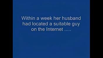 Wife gives evil eye to husband BBC vl 240 253k 38689451 thumbnail