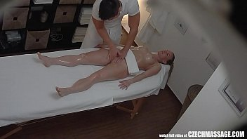 Busty Married Teacher Gets Massage of Her Life thumbnail