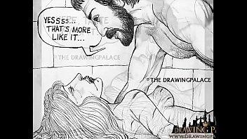 b. hentai sex slave fucking