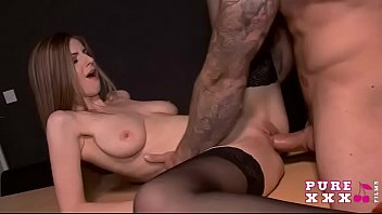Can you help me with my rev... Stella Cox (APRIL 30,2015) [PureXXXFilms]