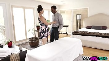 Nyomi Star Her Interracial Happy Ending