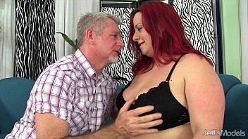 Chubby red head sex Redhead plumper phoenix redd hardcore sex