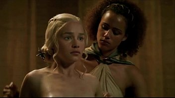 Broke ass games Game of thrones sex and nudity collection - season 3