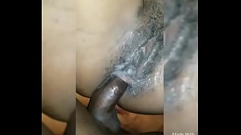 first time bbc anal with hot wife Michelle