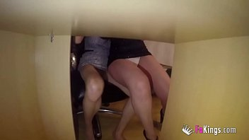 Jordi is back! He's going to settle scores and fuck hot MILFs Siona Gold and Lucia Hormigos thumbnail