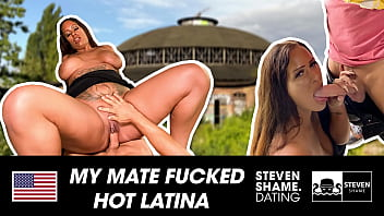 Bodo And Zara Mendez Had A Great Hot Fuck At The Abandoned Place Stevenshame Dating 14 Min