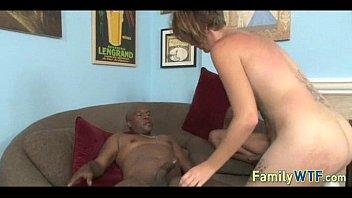 White daughter black stepdad 316