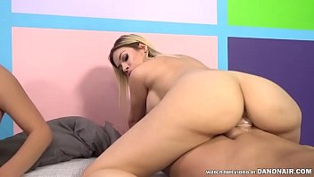 BIG ASS BABES Jenna Ivory & Bibi Noel in a ULTRA HARDCORE ORGY! Marilyn Monroe Lookalike & The Hottest Hungarian of All-Time!