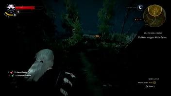 Witchers 3 Kierra Lake Sex Scene