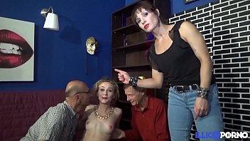 Sodomie pour Morgane, elle teste tout avant de se marier [Full Video] image