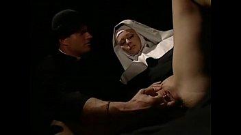 A devout nun...anal thumbnail