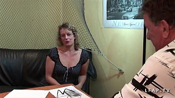 Casting amateur maman mature francaise grave sodomisee et DP
