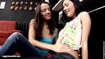 Intense stories erotica sex Intense duo sasha and tasha put a big dildo to good use
