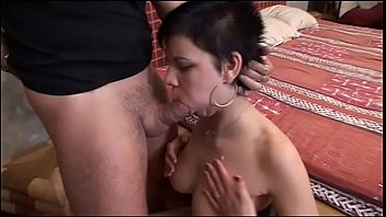 Franco Trentalance screws a sweet brunette