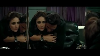 Heroine Kareena Uncensored Hot Scenes