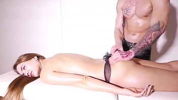 Premium Video !!! Massage, Thick cum on pussy, Cooney, Blowjob, Sex, More than 20 orgasms and 2 cumshots