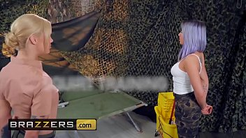 Hot And Mean - (Bonnie Rotten, Zoey Monroe) - Squirt Training - Brazzers thumbnail