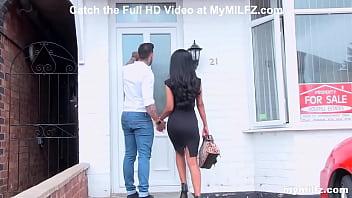 Couple Visits HoleFill Real Estate 10 min