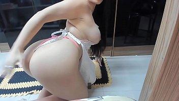 Sexy LATINA AMATEUR CUCKOLD ROLEPLAY WIFE''S FRIEND big ass big boobs