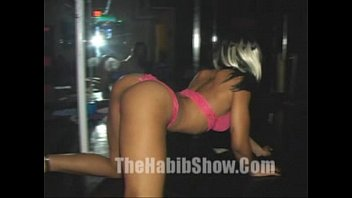 Strippers getting hood Big Booty