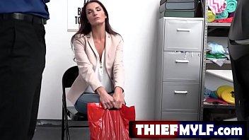 Case Num 7489593 - Silvia Saige - FULL SCENE on http://thiefMYLF.com