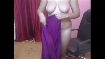 beautiful young desi indian webcam model stripping and spreading - hottestmilfcams.com 14 min