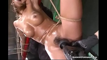 Clothed Japanese Bound And Toyed To Ecstasy And Beyond