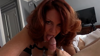 Hot Mom Wants to Get Fucked | Andi James