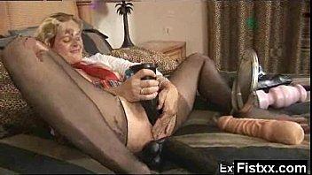 Alluring Sexy Fisting Mature Screwed Hard pornhub video