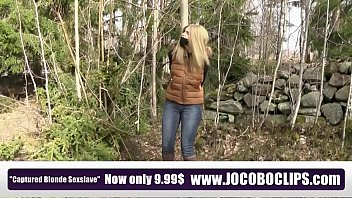 Jocoboclips.com - Tied Up Handcuffed Fucked In Distress
