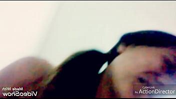 Mi hermanita mont&aacute_ndome no quiere dejarse grabar