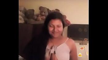 Bengali girl live