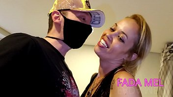 Exchange of couples: Ines Ventura and Jefao x Fada Mel and Proton Videos 5 min